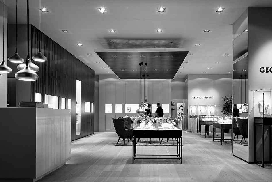 Georg Jensen, Baselworld