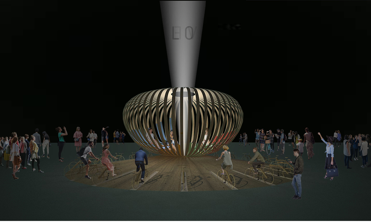 Contemporary Pnyka Greece zU-studio