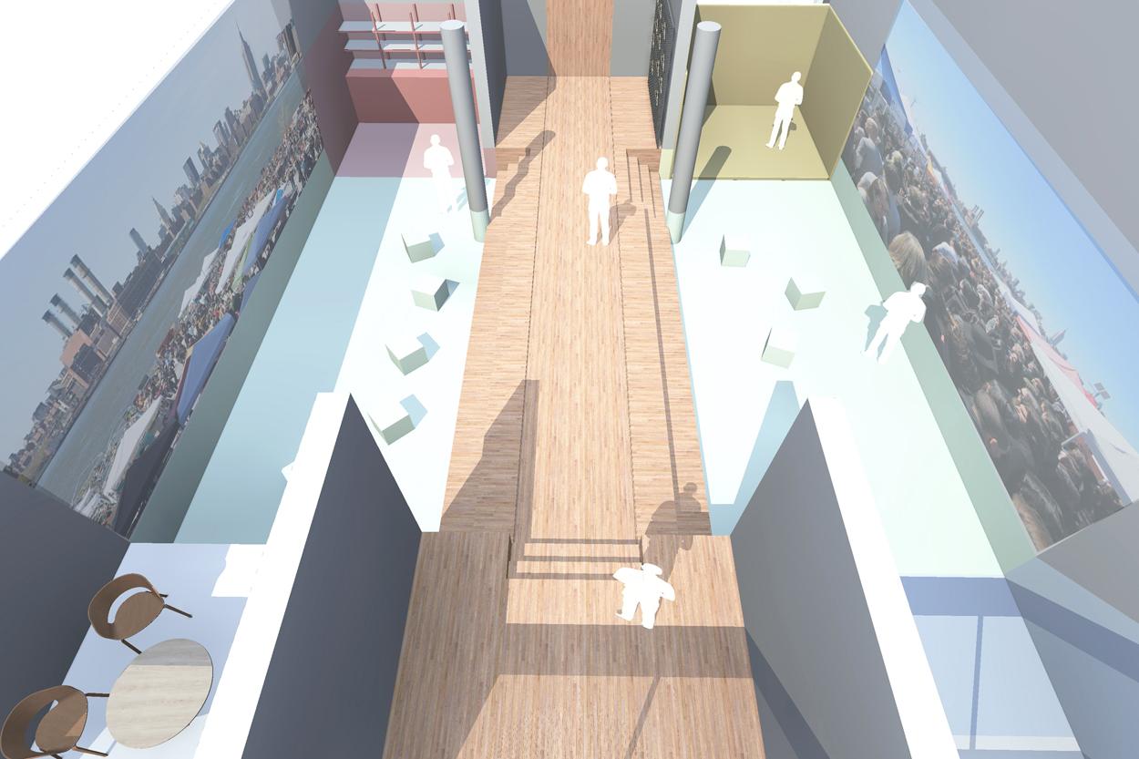 Image 09 Catwalk zU