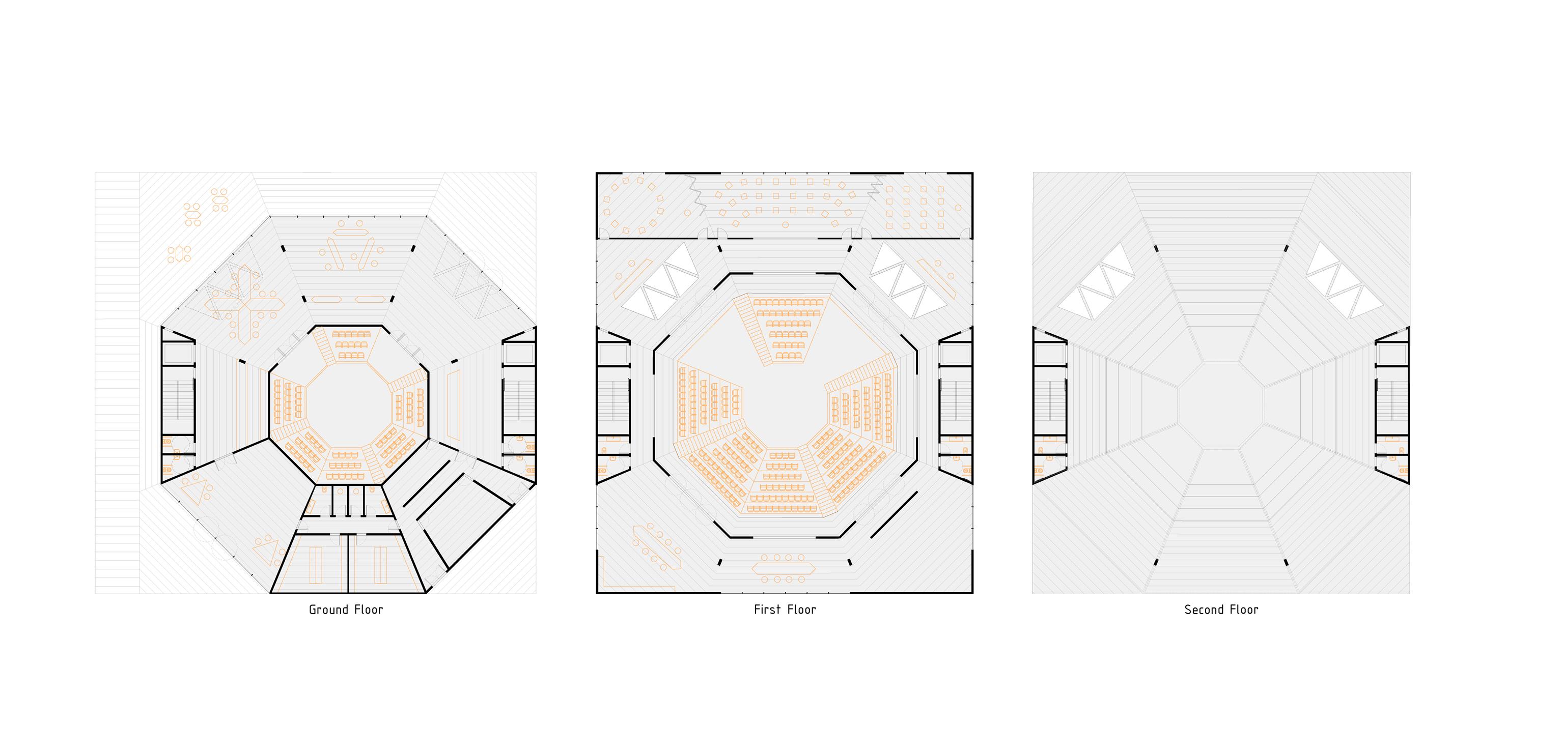 Cultural Centre Kiosco2 zU-studio architecture 03b