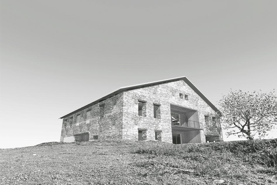 Basque Farm